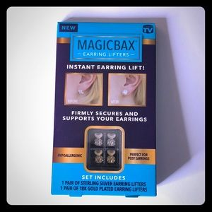 magic bax